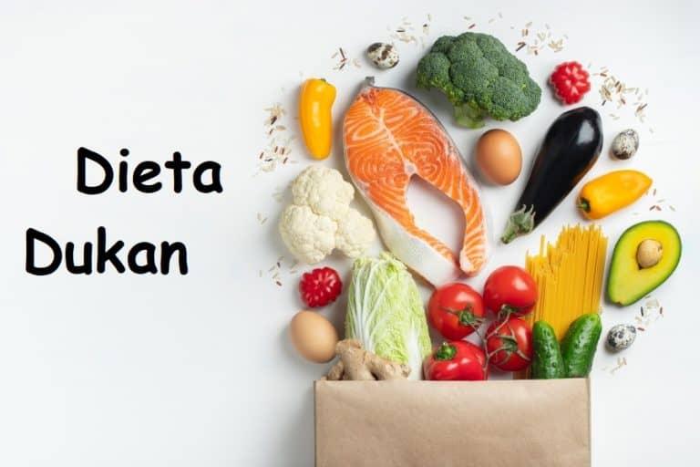 Dieta Dukan (originala)