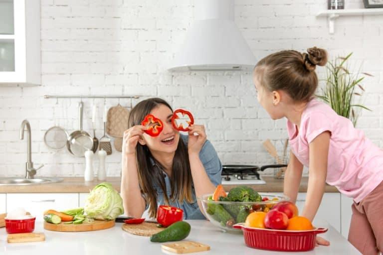Alimentatie sanatoasa pentru copiii intre 7 si 12 ani