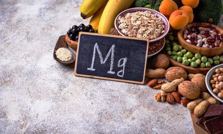 Alimente bogate in Magneziu