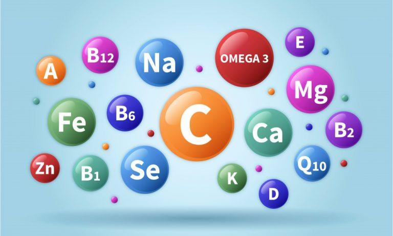 Au copiii nevoie de suplimente de vitamine si minerale?