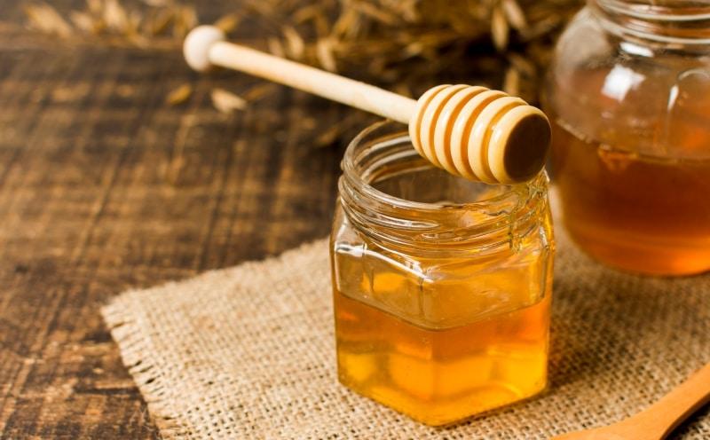 Mierea este buna la gastrita