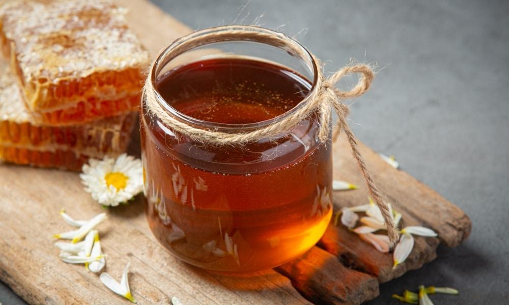 Mierea in tratarea gastritei