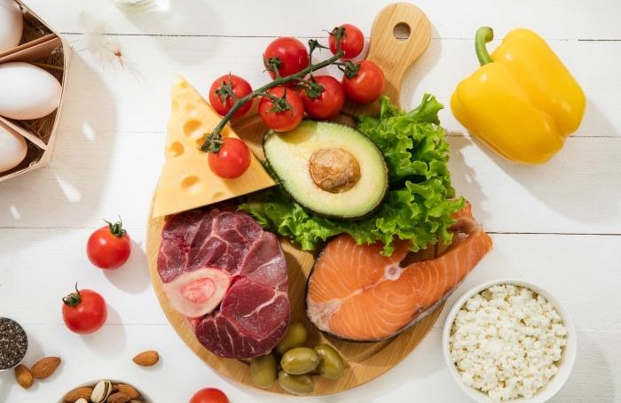 Despre dieta low carb